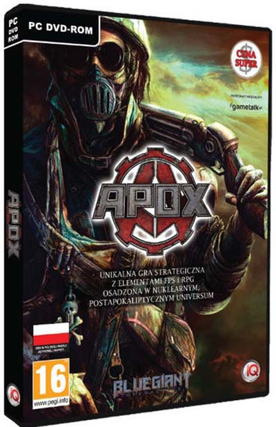 Download – APOX – PC