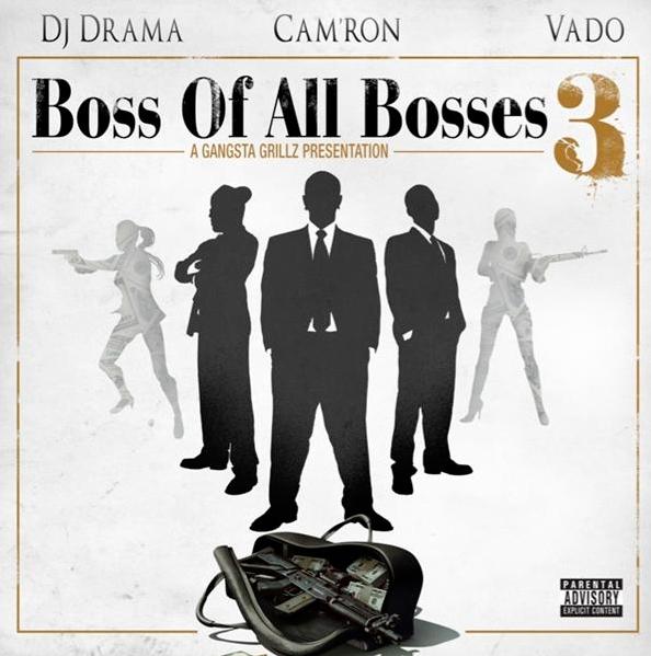 Cam'ron & Vado – Ric Flair 2 [Prod. By Araabmuzik]