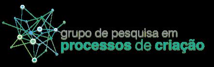 Grupo de pesquisa em processos de criação