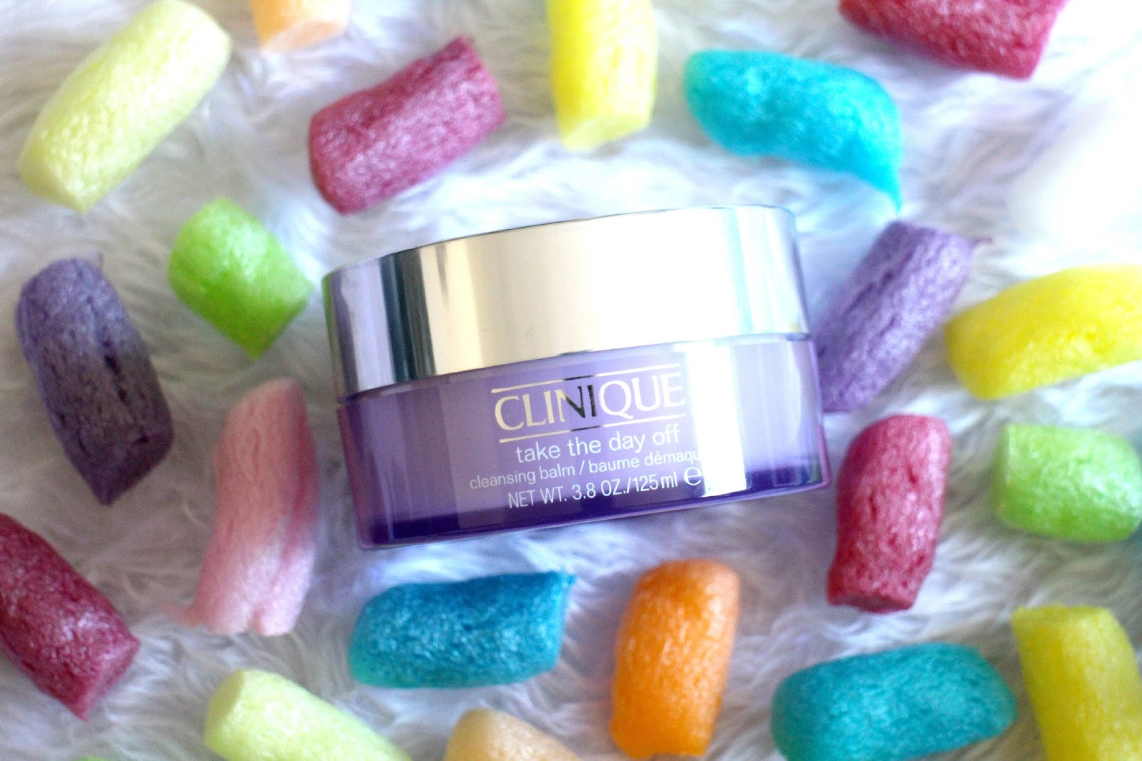 Clinique Take The Day Off Cleansing Balm Discount