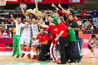 BALONCESTO-México campeón de América