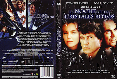 La noche de los cristales rotos | 1991 | Shattered