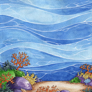 Dibujos del Mar