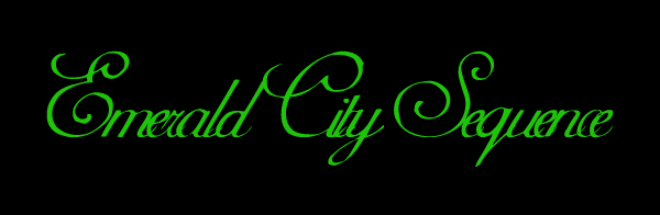 Emerald City Sequence