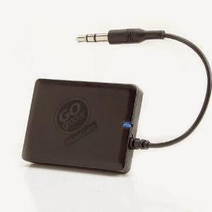 Para tus audífonos GOGroove BlueGate