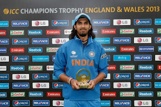 Ishant-Sharma-man-of-the-Match-India-vs-Srilanka-ICC-champions-Trophy-2013