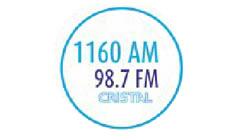 LU 32 - FM Cristal 98.7