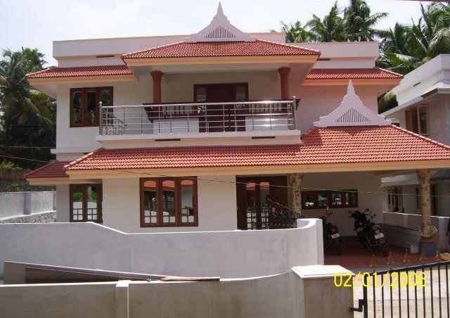 India, Kerala and International Villa Pictures: Kerala style Villas