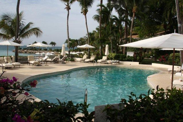 Hotel Blue Waters Club And Resort