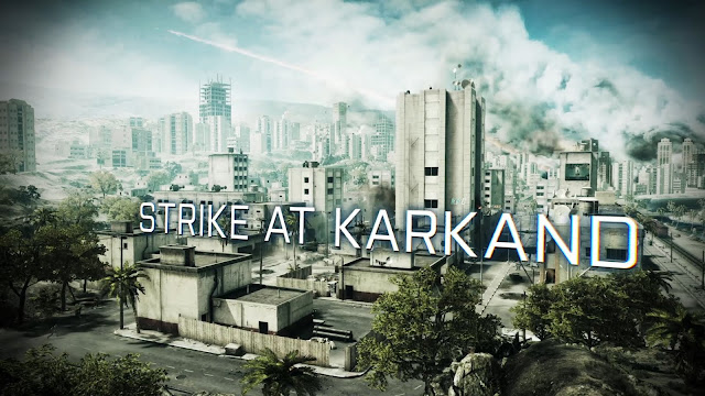 Back to Karkand será vendido por U$ 15 ! 52432101