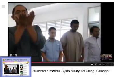 terkini ajaran sesat di malaysia
