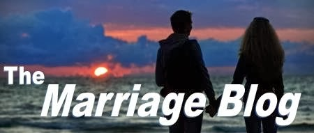 The Marriage Blog