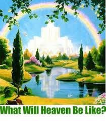 Will Heaven