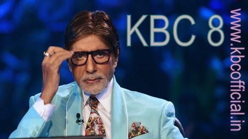 Some Interesting facts about this 'Kaun banega Crorepati' KBC 2014 Season 8
