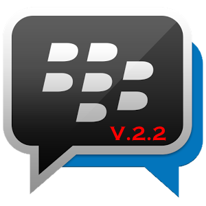 Download BBM for Android 2.2.0.27 Terbaru