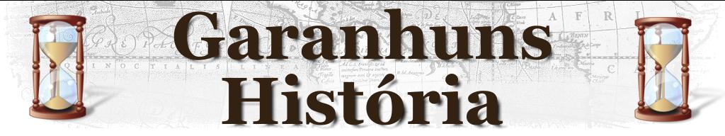 BLOG HISTÓRIA DE GARANHUNS