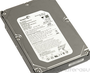 Seagate Barracuda 250GB - CR |  Rp 275.000