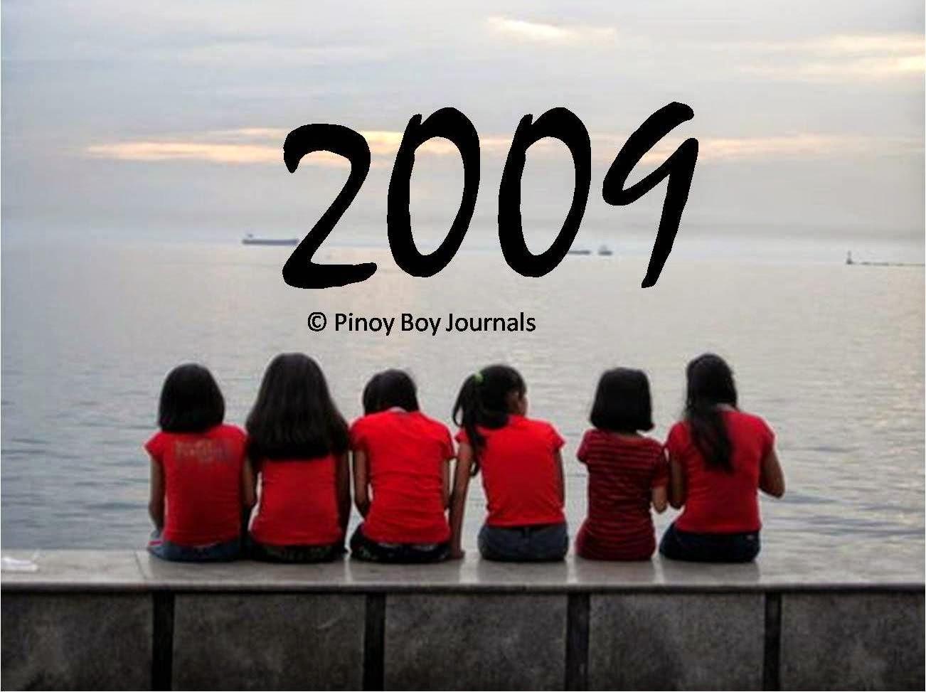 2009 Best Trips