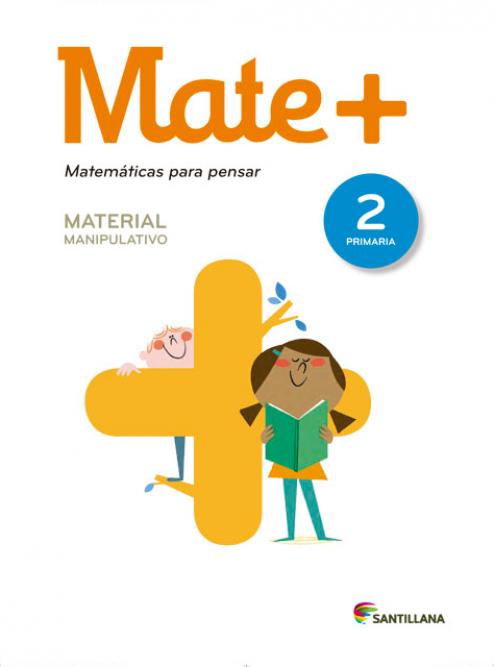 MATE + 2º PRIMARIA