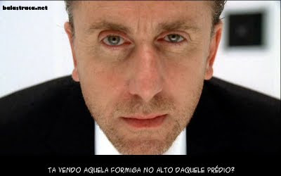 seriado lie to me Dr. Cal Lightman Tim Roth, mentira, mentiroso, trapaça