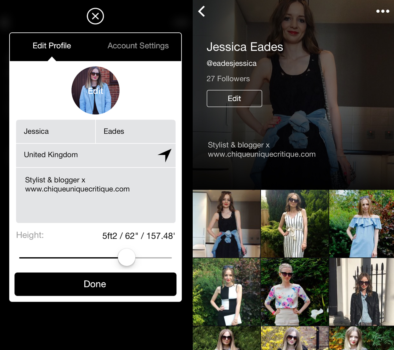 Feels, Be Discovered Fashion App in partnership with Storm Models and Metropolis Music