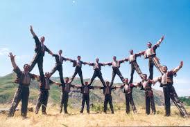 armenian dance berd azerbaijan armenia clip