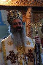 Părintele Mitropolit Teofan