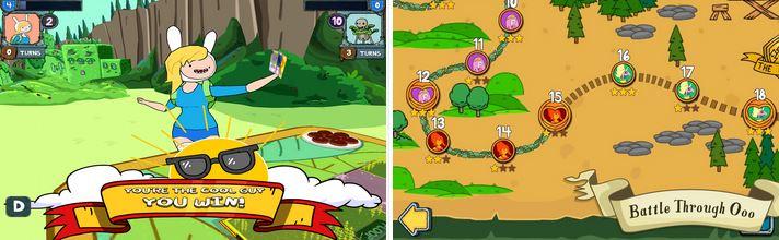 Card Wars – Adventure Time v1.5.0 APK