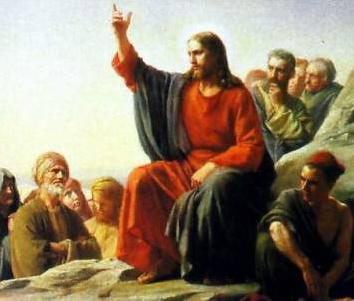 Resultado de imagen de Cristo da testimonio de Dios