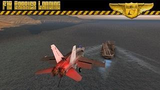 F18 Carrier Landing v5 APK