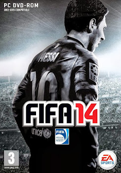 Capa Baixar FIFA 14   Repack   PC   Black Box Baixaki Download