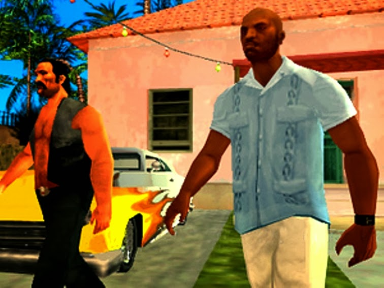 GTA Vice City Stories Game Free Download for PC - News ...