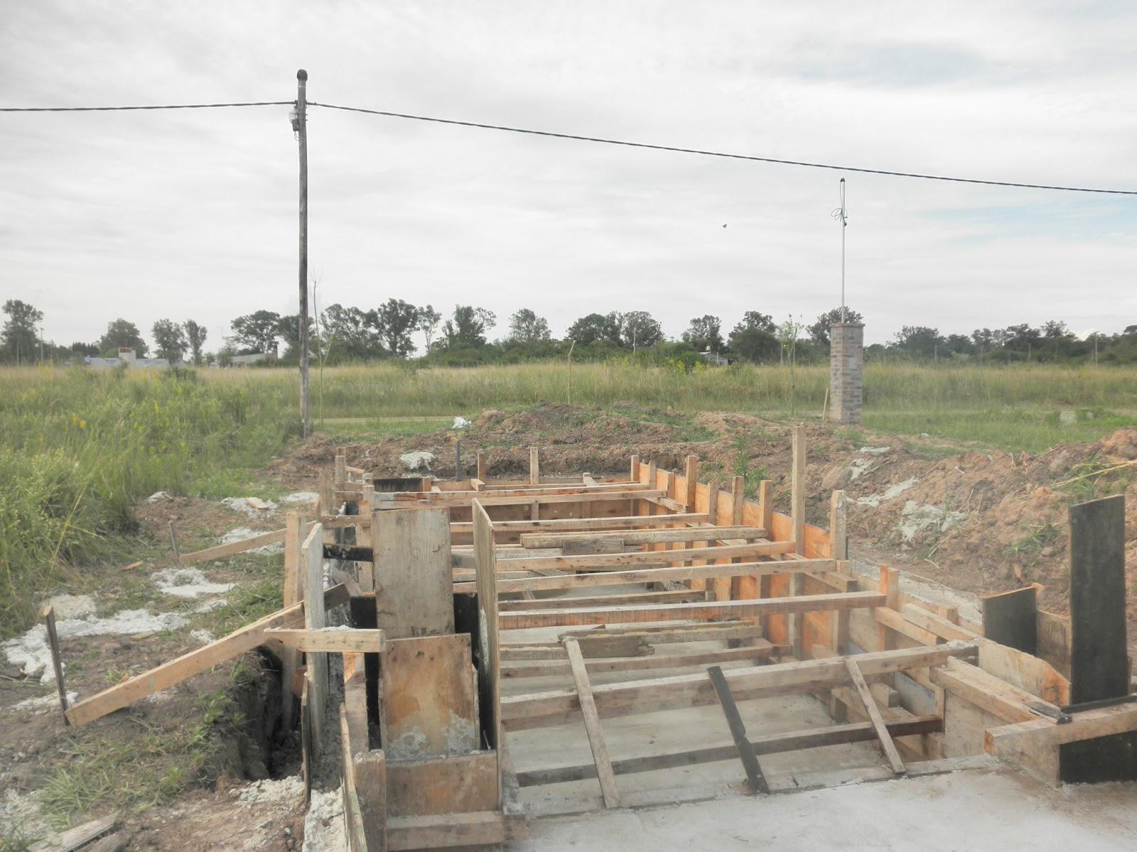 Construservis piscina de hormigon armado h a de 3 5 mts for Piscinas de hormigon armado construccion