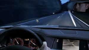 Δές την κίνηση στο δρόμο... (live)