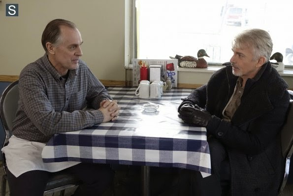 Fargo - A Fox, A Rabbit, and A Cabbage - Advance Preview