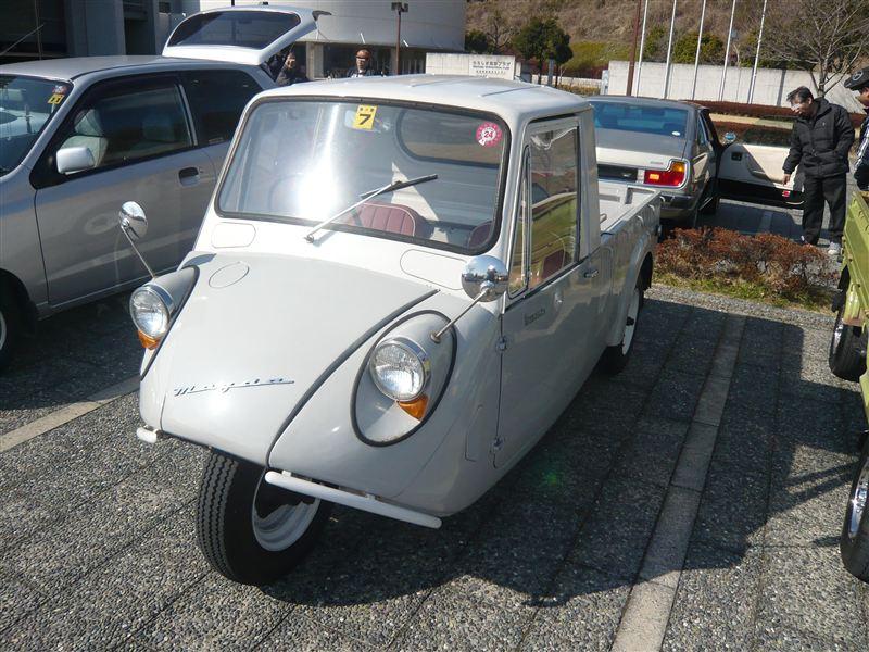 Daihatsu Midget, ダイハツ, 日本車