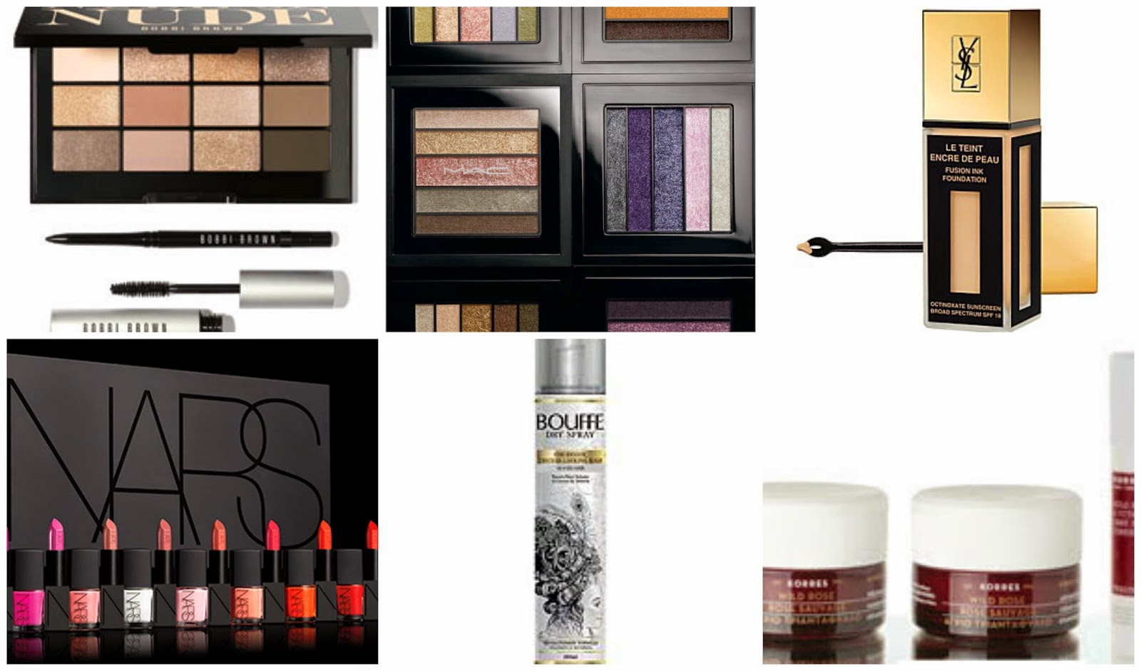 The Daily Beauty Report (06.08.14)