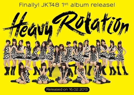 Download Lagu JKT48 - Hikoukigumo (Jejak Awan Pesawat)