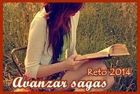 ¡Apúntate al reto Avanzar sagas 2014!