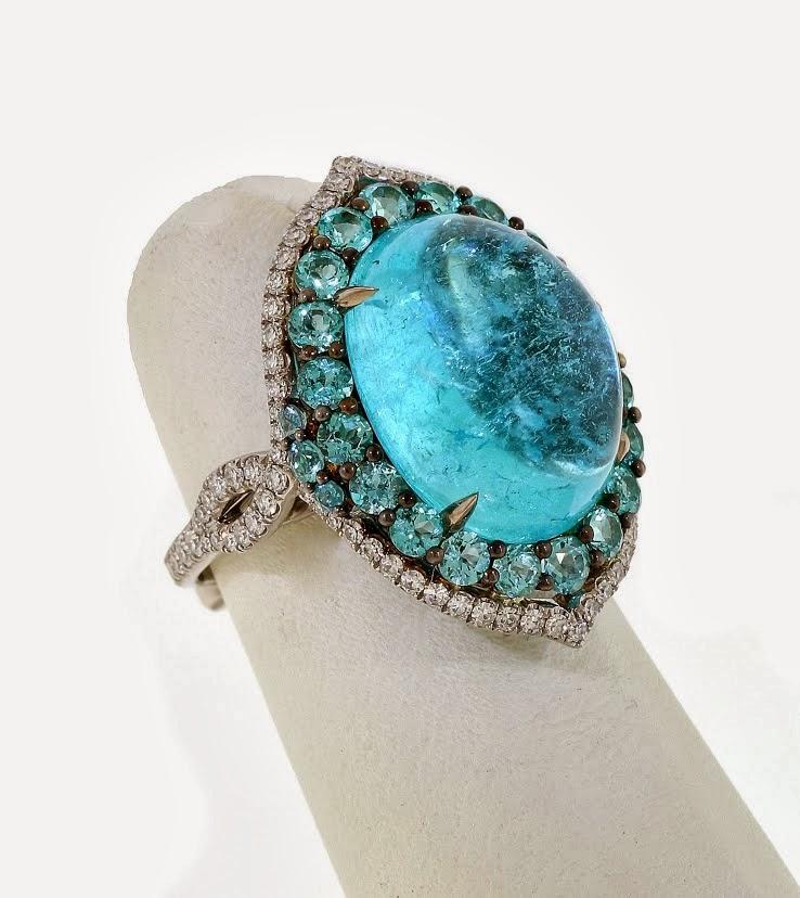 Jewelry News Network Winning Jewelry Designs From 2014