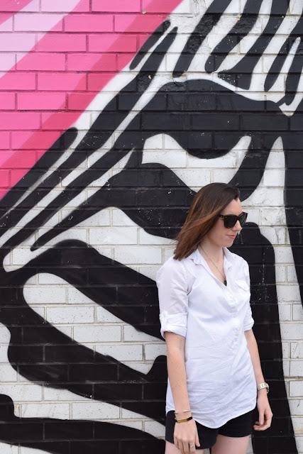 fashion blogger dc