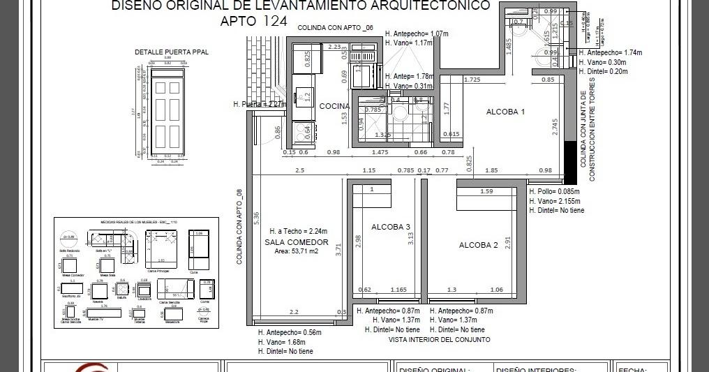Levantamiento arquitect nico levantamiento arquitect nico for Fachadas en planos arquitectonicos