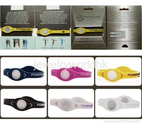 Power Balance Bracelet Xl2