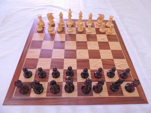 papan catur terbaik di indonesia