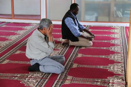 Hari Open Masjid di Australia Untuk Tepis Fobia Masyarakat Tentang Islam