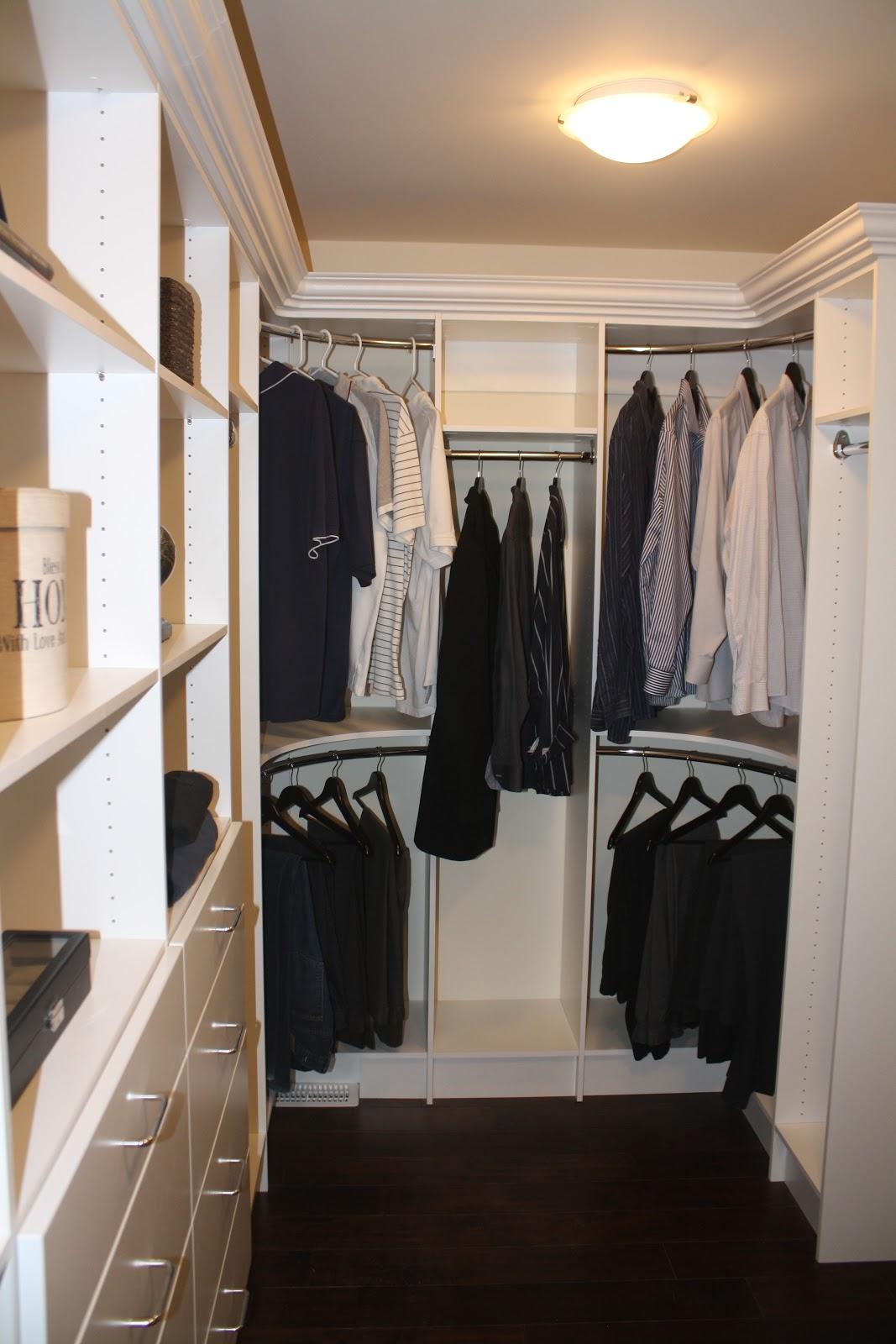 toronto custom concepts blog ideas for closet corners