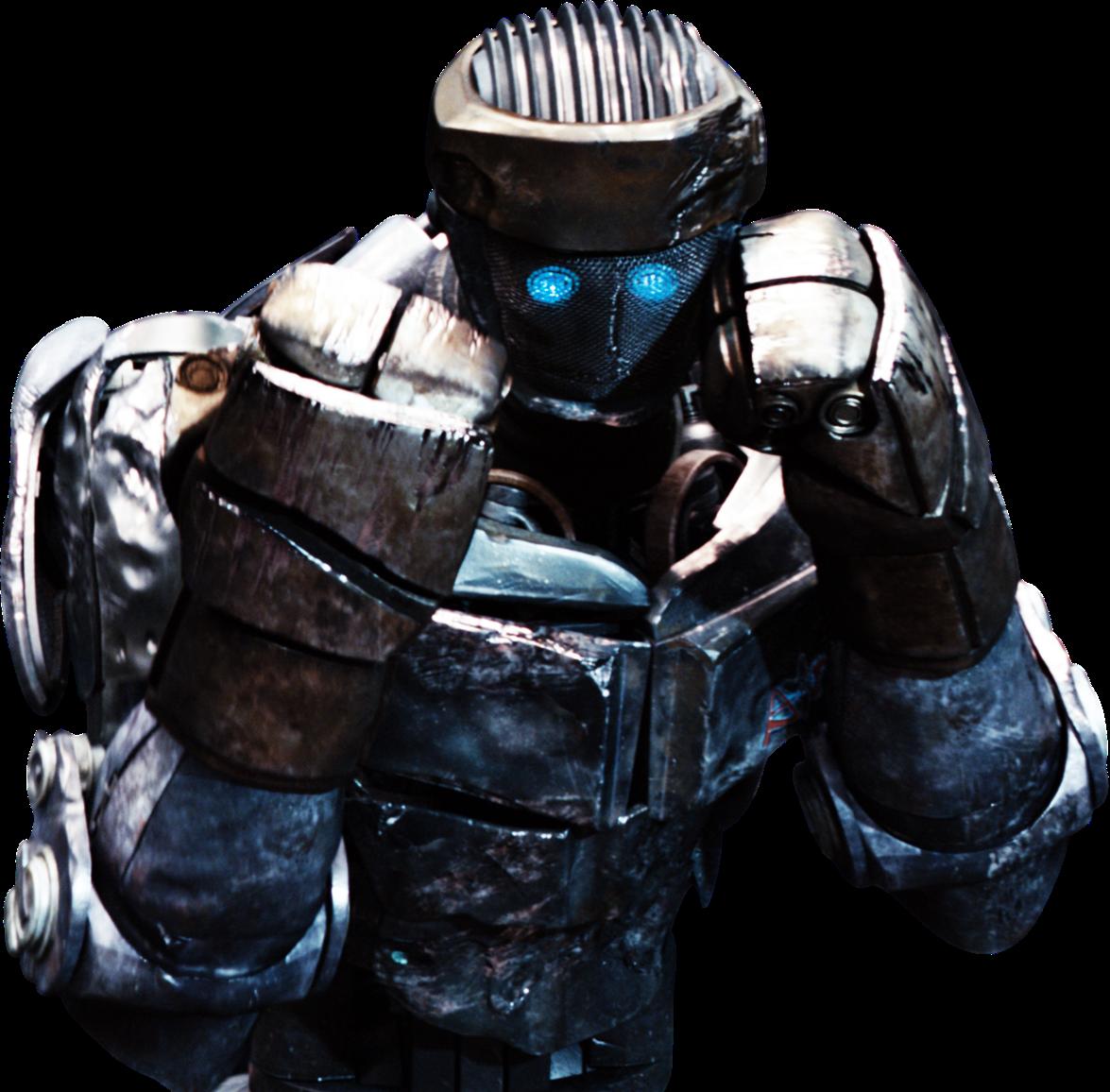 Real steel blackjack
