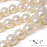 Crystallized Swarovski Elements Pearls | Wedding Jewelry by Crystal Allure Beaded Jewelry Creations