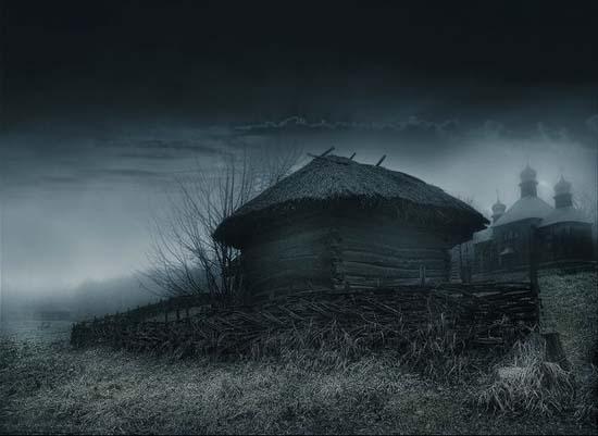 Kisah Misteri Kampung Setan di Sinjai