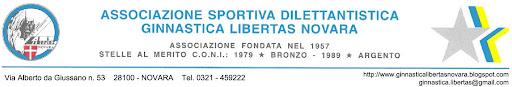 Ginnastica Libertas Novara